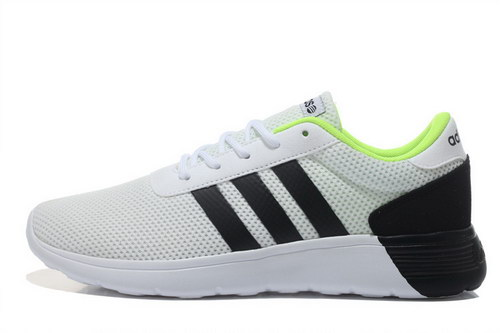 Adidas Neo Campus Mens & Womens (unisex) White Black Green Online Shop